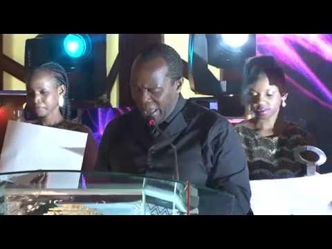 Equity Best Bank in Kenya in 2015
