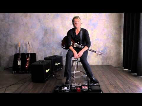 Rascal Flatts - How to Make a Guitar Solo Sing - Joe Don Rooney - Rockin the Country Holiday 2013