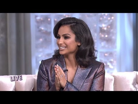 FULL INTERVIEW - Part 1: Nazanin Mandi on Her Wedding with Miguel Mp3