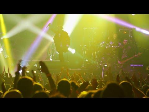 Simple Minds - New Gold Dream - Live in Edinburgh - 2015