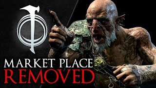 SHADOW OF WAR Removing the Loot Boxes! Adds New FREE Updates!