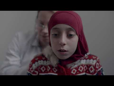 Turkey: EU-funded training enables Syrian medical personnel to contribute to their community