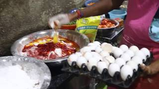 punjabi street food