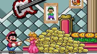 Super Mario - Why Don