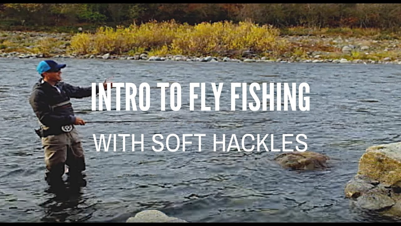 an introduction to the analysis of fly fishing A river runs through it part 1 summary & analysis from litcharts introduction + context fly-fishing and religion were considered of one piece.