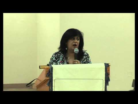 Barriers that keep you from the promises of God - Sis Sheeba