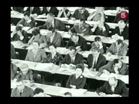 Пражский излом. 1968 г. Фильм 1.
