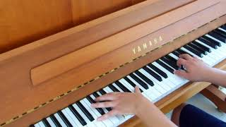 Luis Fonsi - Despacito feat. Daddy Yankee (Piano Arrangement By Danny Rayel)