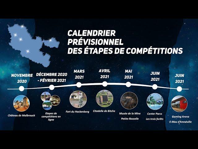 Mosl Esports Universe