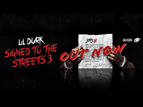 Lil Durk - Is What It Is (Signed to the Streets 3)