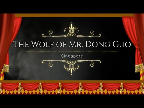 The Wolf of Mr. Dong Guo