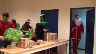 Trailer Xmas 2013 : Les lutins contre-attaquent !!!