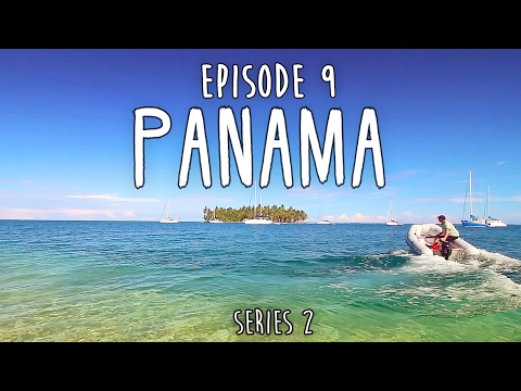 HOW TO TRAVEL CENTRAL AMERICA ON $1000 - Ep9 - PANAMA