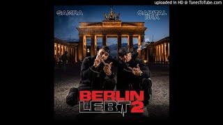 Capital Bra x Samra - Berlin lebt wie nie zuvor (Instrumental Remake)