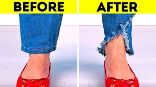 15 GENIUS CLOTHING TRICKS