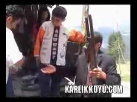Taşova Karlık Köyünde Kadir Çetin'in Düğünü-2 (Mehmet Pekdemir)