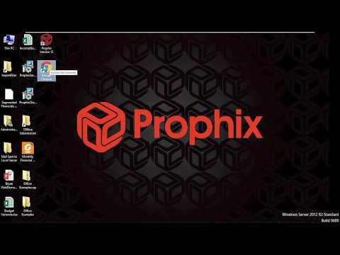 Super Charge your Dynamics GP (Great Plains) with Prophix and Endeavour