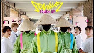 Strawhatz - POWER UP! (Dance Edition)