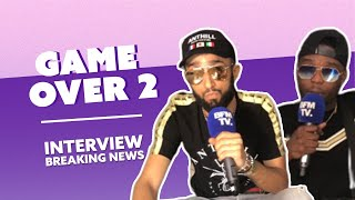 Compil Game Over 2 : L'Interview Breaking News