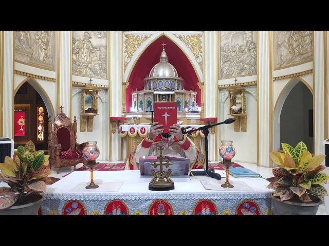 Holy Qurbana    27 July 2021    Catholic Focus