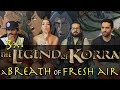 The Legend Of Korra 3x1 A Breath Of Fresh Air Group Reaction mp3