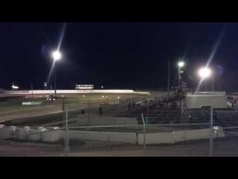 34 Raceway - A-Main  - 7/29/17