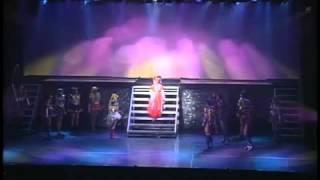[1998 - Nhạc kịch] Thuỷ thủ Mặt Trăng - Huyền thoại vĩnh hằng - senshuuraku (vietsub)