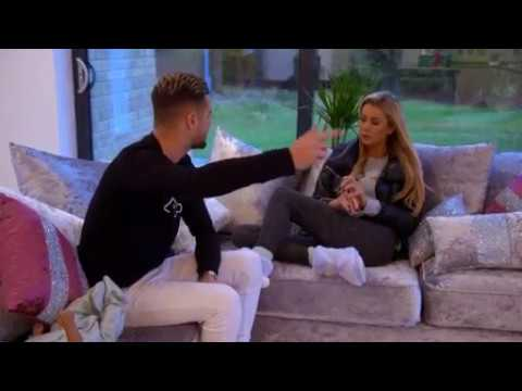 Chris and Olivia: Crackin' On– NEW ITV CLIP