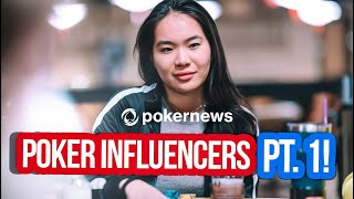 WSOP 2021 | From High Stakes Cash Games To YouTuber! | Interview