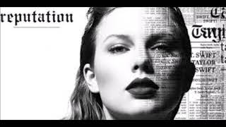 Taylor Swift - ...Ready For It (Instrumental com Backing Vocals)