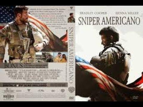 Sniper Americano Dublado Link Para Download Na Descricao Youtube