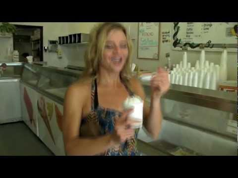 The Salivating Surfer Season 1: Oasis Ice Cream Parlor, Imperial Beach, CA