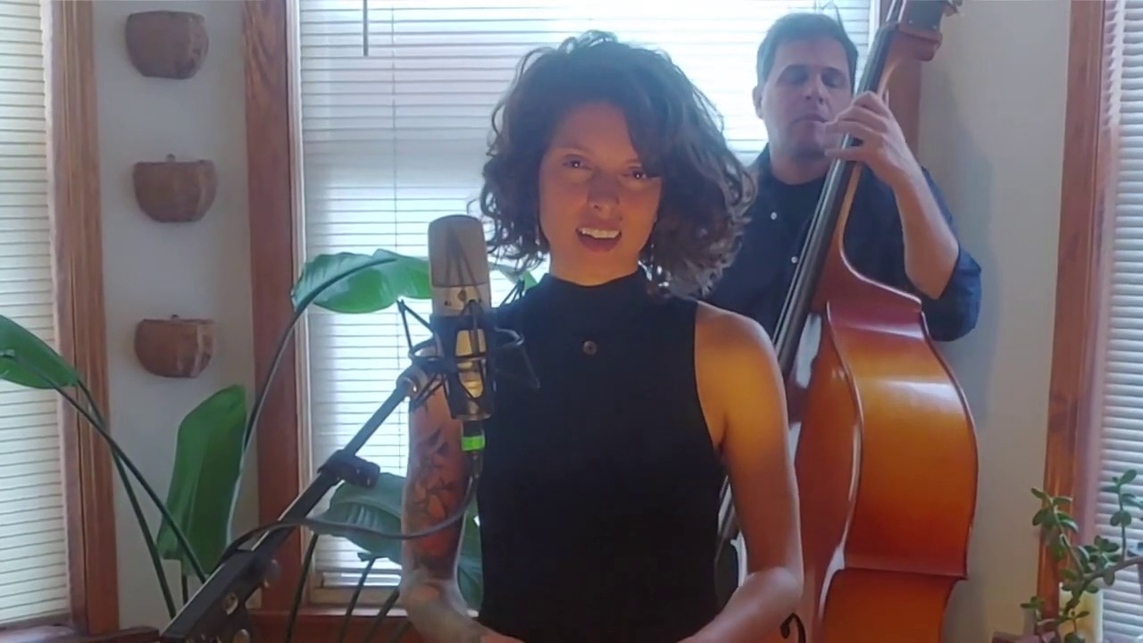 "Kara Cavanaugh ""Mr. Smooth Operator"" - NPR Tiny Desk Submission 2019"