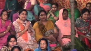 Live Jagran At Hosheyarpur 2015 || Sunny Doshi || Great Superhit Bhajan Shiv Viyah