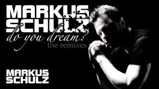 Markus Schulz Feat. Khaz Last Man Standing Karanda Remix