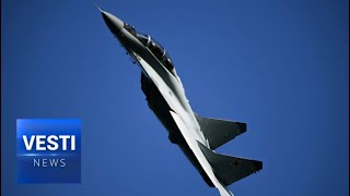 2019 MAKS Air Show Defies Expectations! New Planes Safer and More Fuel Efficient Than Before!