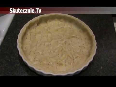 Tarta Czyli Jak Zrobic Uniwersalne Ciasto Na Tarte Skutecznie Tv
