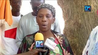 L'enfant de 9 ans tombé dans un puits : Le récit du drame raconté par la mère de la victime