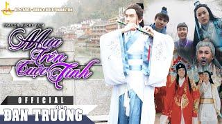 TRAILER SHORT FILM | MƯA TRÊN CUỘC TÌNH - ĐAN TRƯỜNG