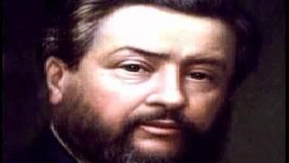 Charles Spurgeon Sermon - Christ Crucified