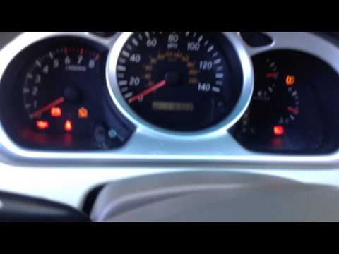 Reset Maintenance Light Toyota Camry 2012 >> How To Reset Low Tire Pressure Switch Toyota TPMS | Doovi