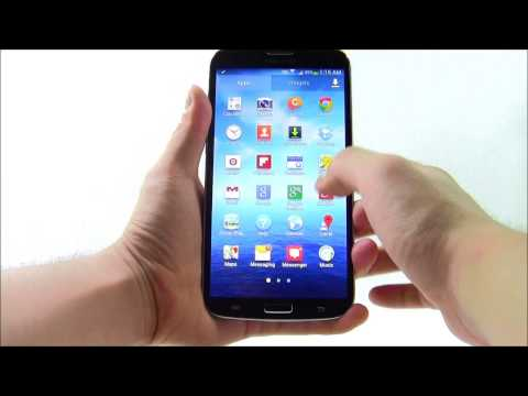 [ Review ] : Samsung Galaxy Mega 6.3 (TH)