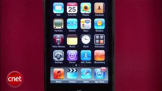 iPod Touch vs. Zune HD