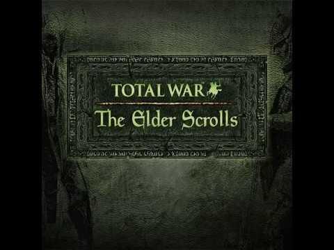 Elder Scrolls Total War: Main Menu Theme