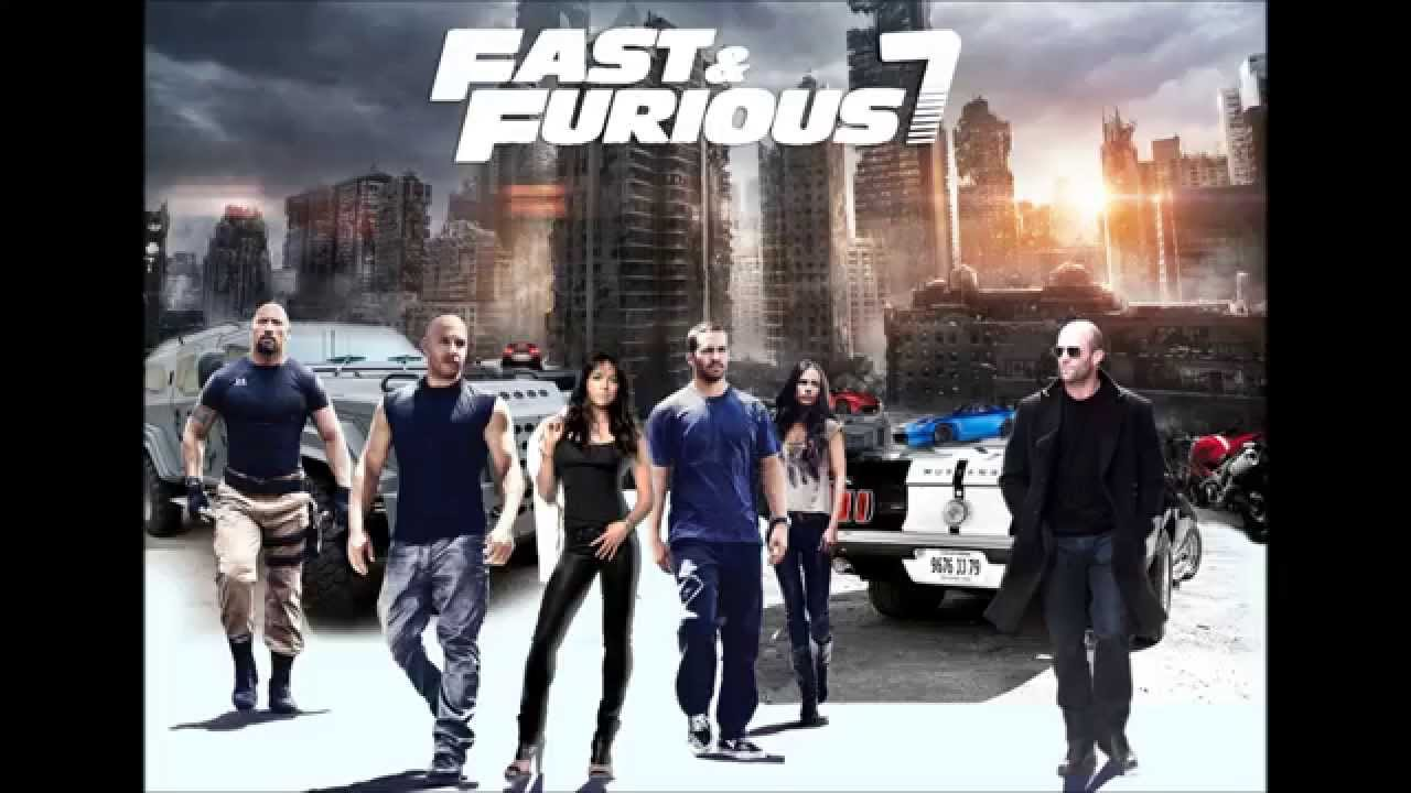Get Low Fast And Furious 7 Mp3