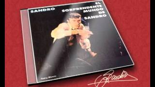 Muchacho de la cara triste - Sandro