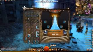 Guild Wars 2 How to get 3 Precursor