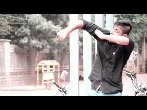 Main Hoon Hero Tera | Dance Cover | Harihar Dash