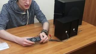 обзор Defender G50 - интересной и недорогой акустики формата 2.1
