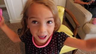 What happens afterschool in your house?! Our House is super crazy &...